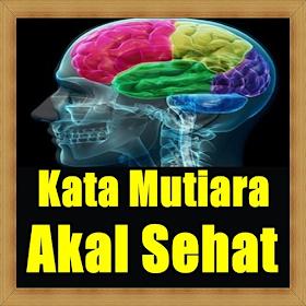 Kata Mutiara Akal Sehat