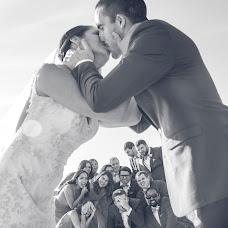 Wedding photographer Yssa Olivencia (yssaolivencia). Photo of 12.06.2018
