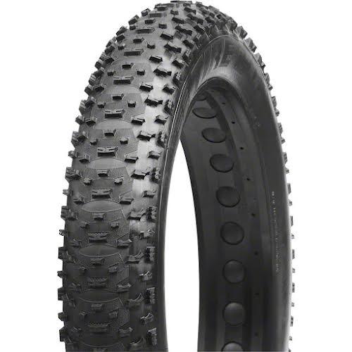"Vee Tire Co. Snowshoe 2XL Fat Bike Tire: 26x5.05"" 120tpi"