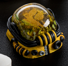 Artkey - Exmor v2 - Bumblebee