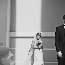 Wedding photographer Dasha Salina (Escorzo). Photo of 16.06.2016