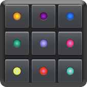 Drum Pad Simulator - Create Remix with Drums Set