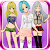 Dress Up ( game for girls) file APK for Gaming PC/PS3/PS4 Smart TV