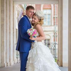 Wedding photographer Yuriy Spickiy (Gigaz). Photo of 27.09.2013