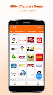 App StarTimes - Live TV & Football APK for Windows Phone