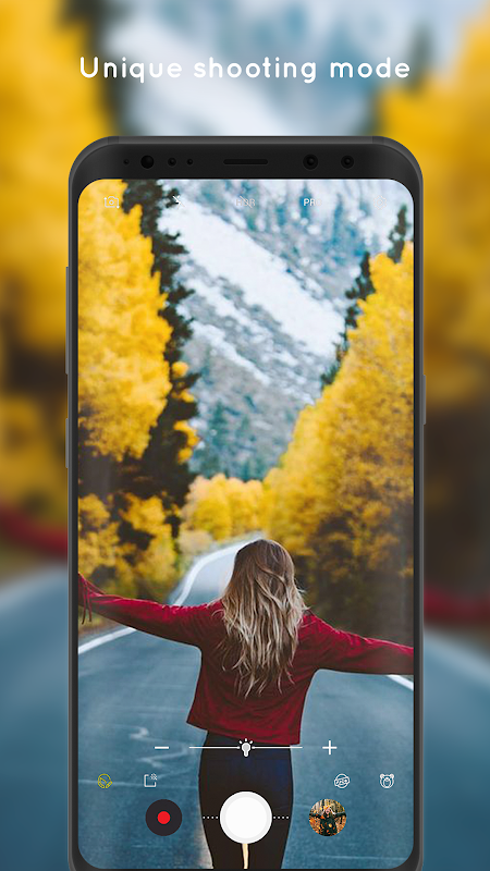 Camera for S9 - Galaxy S9 Camera 4K screenshots
