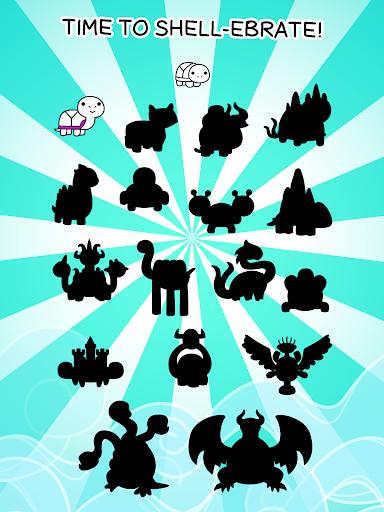 Turtle Evolution - Mutant Turtles Clicker Game 1.0.6 screenshots 8
