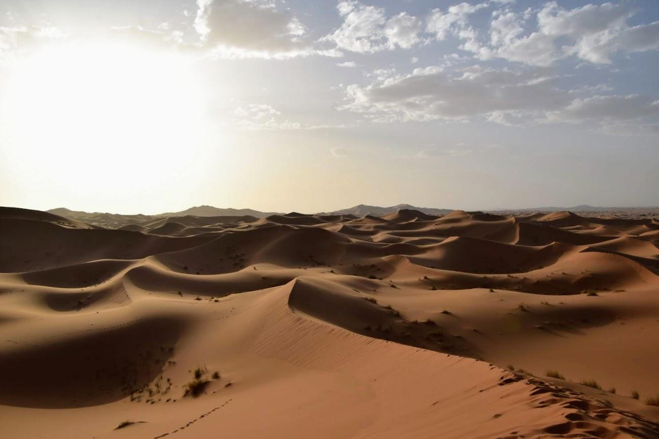 Cómo Visitar El Desierto De Erg Chebbi En Merzouga Por Libre Y En Tour