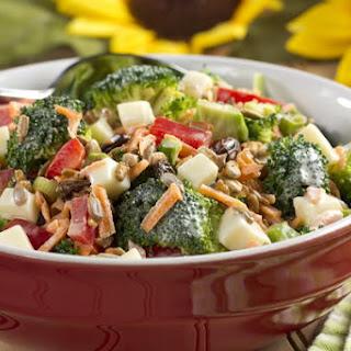 Anytime Broccoli Salad.