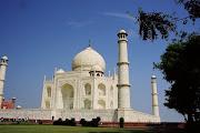 Photo: #191-Le Taj Mahal à Agra