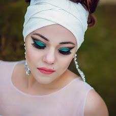 Wedding photographer Islam Aminov (Aminov). Photo of 05.07.2015