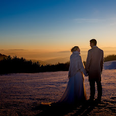 Wedding photographer Marek Kielbusiewicz (MarekKielbusiew). Photo of 31.12.2016
