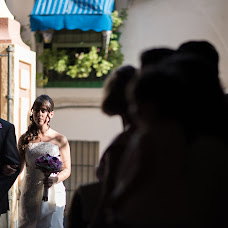 Wedding photographer Oscar Suarez (oscarsuarez). Photo of 10.08.2015
