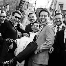 Wedding photographer Dmitriy Kervud (Kerwood). Photo of 11.05.2017