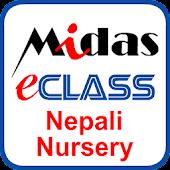 MiDas eCLASS Nursery Nepali S