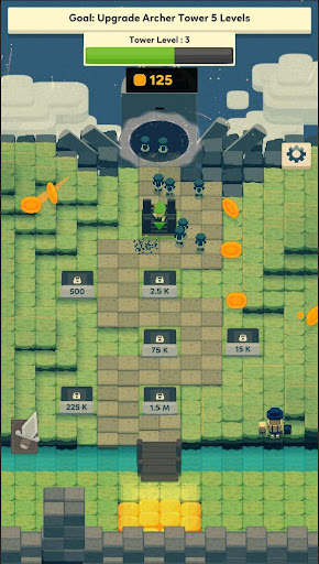 Tower Heroes  screenshots EasyGameCheats.pro 3