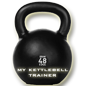 My Kettlebell Trainer