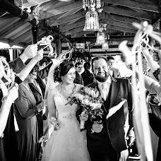 Wedding photographer Jamie Jonk (JamieJonk). Photo of 18.10.2017