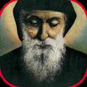 Święty Charbel icon