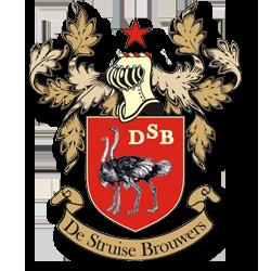 Logo of De Struise Brouwers Xxx Rye Tripel