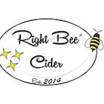 Logo for Right Bee Cider