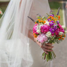 Wedding photographer Chris Greenwood (chrisgreenwood). Photo of 09.06.2019
