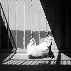 Wedding photographer Ufuk Akyüz (ozelfotografci). Photo of 17.09.2017