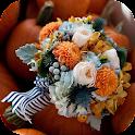 Wedding Bouquet Ideas icon