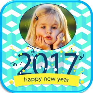 New Year Photo Frames 2017 apk