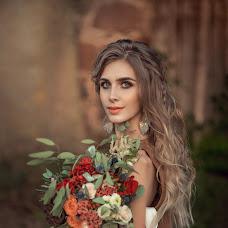 Wedding photographer Katerina Petrova (katttypetrova). Photo of 07.11.2018