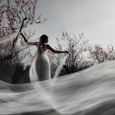 Wedding photographer Evgeniya Rumyanceva (Zhenia). Photo of 18.04.2017