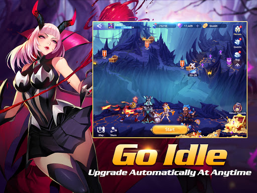 Mobile Legends: Adventure 1.1.49 screenshots 9