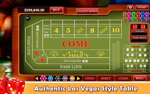 Craps - Casino Style painmod.com screenshots 10