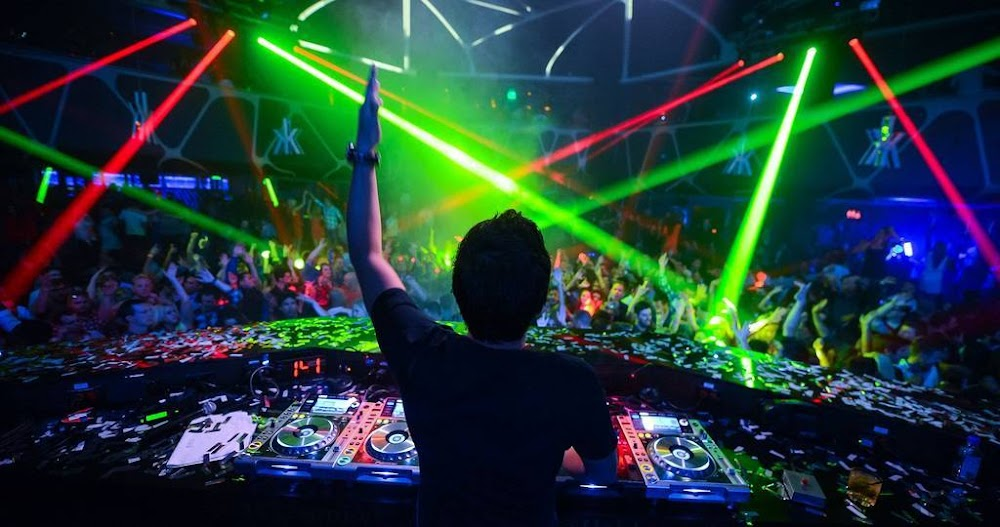 12 Best Clubs In Gurgaon Perfect For Drink & Dance | magicpin blog