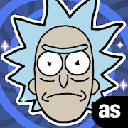 Game Pocket Mortys APK for Windows Phone
