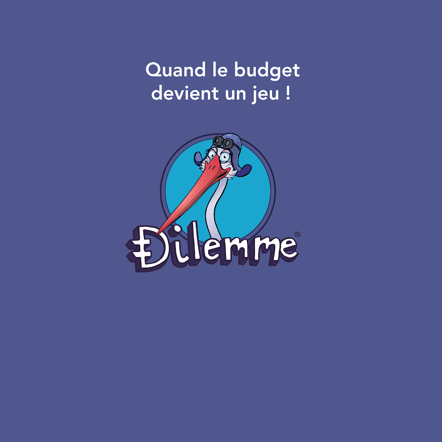 Dilemme Anim App- screenshot