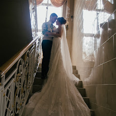 Wedding photographer Nataliya Fedotova (NPerfecto). Photo of 02.08.2018