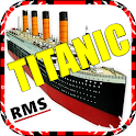 Titanic Shipwreck and Titanic Sinking 3D icon