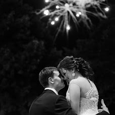 Wedding photographer Chekan Roman (romeo). Photo of 11.02.2018