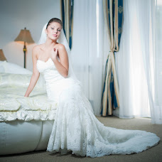 Wedding photographer Maksim Andriyanov (Photografers). Photo of 02.12.2014