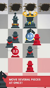 Chezz: Play Fast Chess 2.0.1 Mod APK (Unlimited) 1