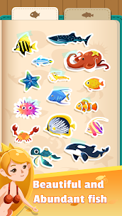 Go Fish – Become a fishing master! 5