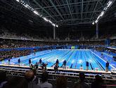 Ex-topzwemmer aangeklaagd na bestorming Capitool