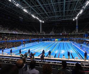 Belgische zwemster stopt met haar internationale carrière