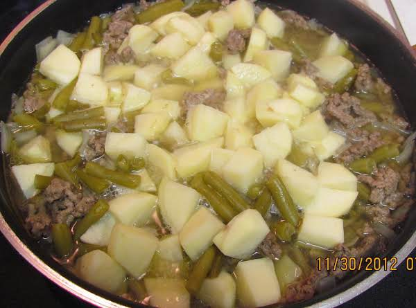 Binkley Stew By Rose