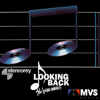Los discos de Looking Back