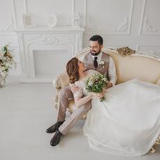 Wedding photographer Nadya Solnceva (photosolntse). Photo of 19.07.2017