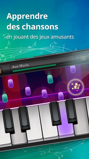 Piano - Jeux de musique cool pour clavier magique  captures d'écran 3