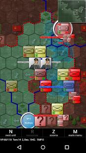 Fall of Stalingrad (free) - náhled