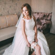 Wedding photographer Stepan Kuznecov (stepik1983). Photo of 03.01.2019